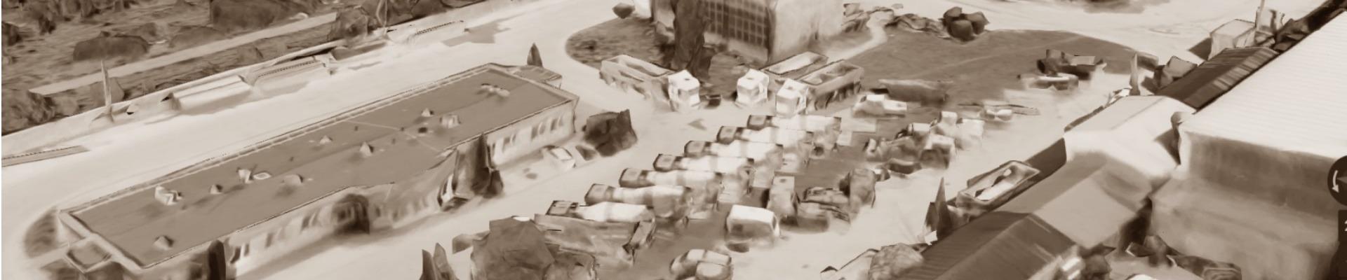 Warsztat pojazdów ciężarowych i naczep